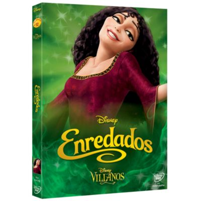 Enredados DVD