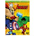Avengers - Earth's Mightiest Heroes Volume 1 DVD