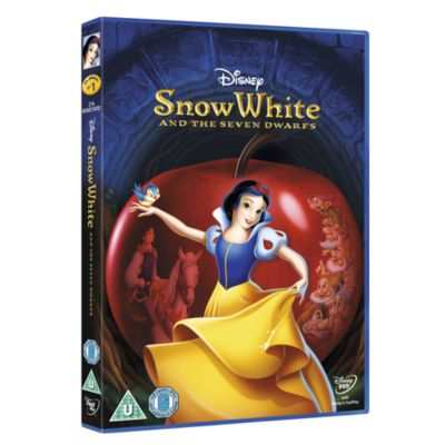 Snow White DVD