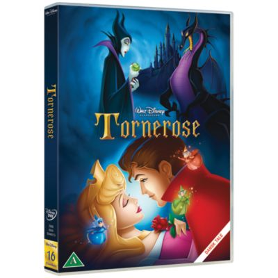 Tornerose - DVD