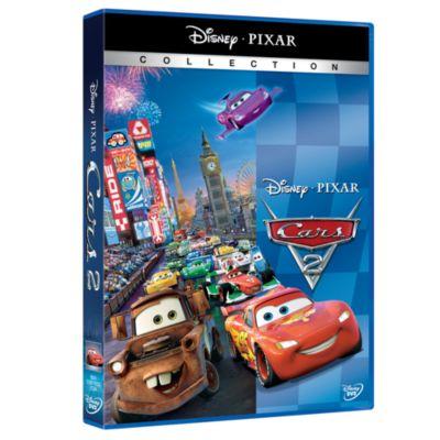 Cars 2 - DVD