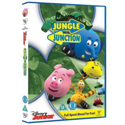 Jungle Junction: Volume 1