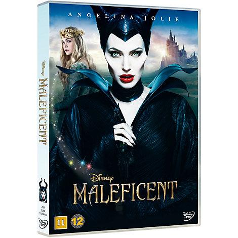 MALEFICENT DVD DK