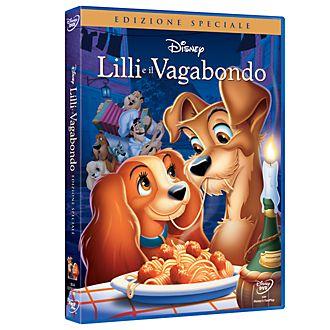 Lilli e il Vagabondo - DVD