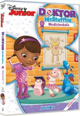 Doktor McStuffins Medicinskola