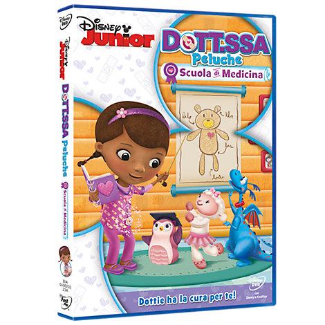 DOC SCHOOL OF MED DVD IT