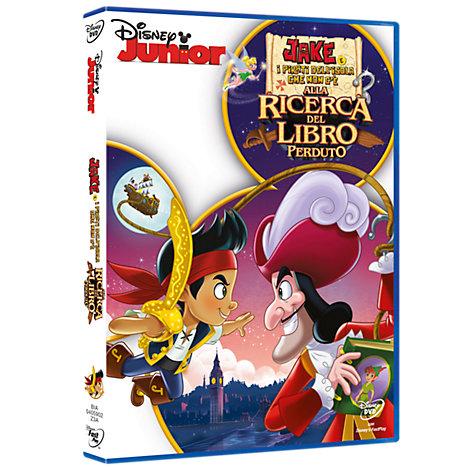 JATNP BATTLE BOOK DVD IT