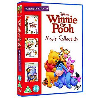 Winnie The Pooh Baby Nursery Accessories Shopdisney