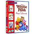 Winnie the Pooh Triple DVD