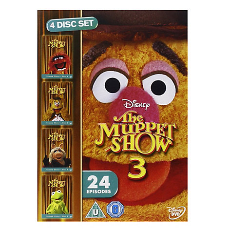 The Muppet Show - Season 3