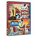 101 Dalmatians I and II DVD Boxset