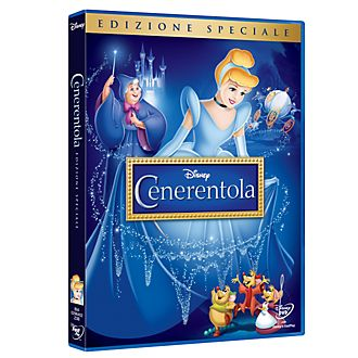 Cenerentola DVD