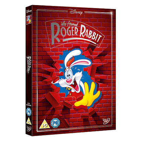 who framed roger rabbit dvd - Who Framed Roger Rabbit Dvd