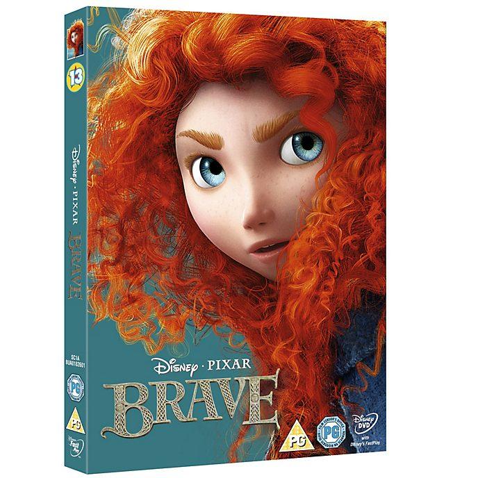 Brave DVD