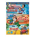 Stitch 3 Movie Collection