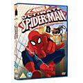 Ultimate Spider-Man: Volume 2 - 'Spider-Man vs. Marvel's Greatest Villains' DVD