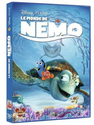 DVD Le Monde De Nemo
