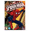 Ultimate Spider-Man Volume 3 ''Avenging Spider-Man''