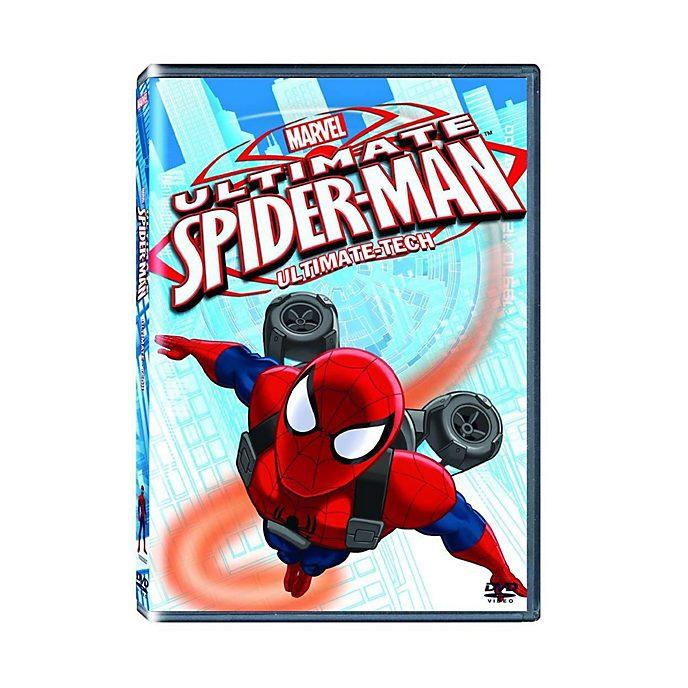 Ultimate Spider-Man Volume 4 Boxset DVD