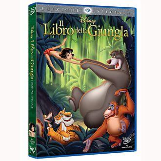 Il Libro della Giungla - DVD