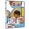 Doc McStuffins Time For Your Checkup DVD