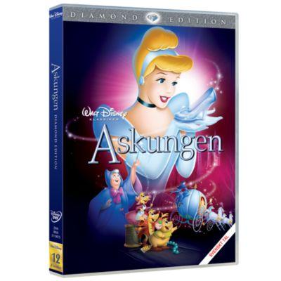 Askungen DVD