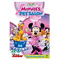 Minnie's Pet Salon DVD