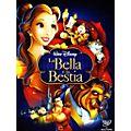 La Bella e la Bestia DVD