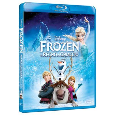 Frozen - Il Regno di Ghiaccio - Blu-Ray