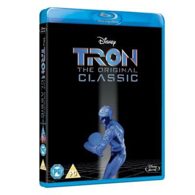 Tron Original Classic Blu-ray