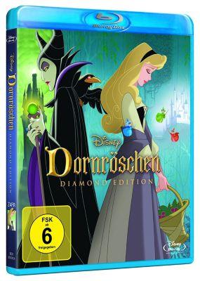 Dornröschen (Blu-ray)