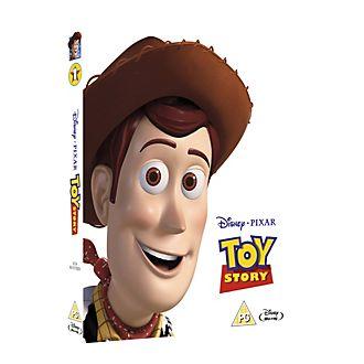 Toy Story 1 Blu-ray