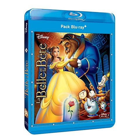 Blu-ray La Belle et la Bête