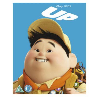UP Blu-ray