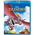 Dumbo Blu-Ray