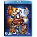 The Aristocats Blu-ray