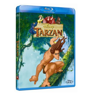 Tarzan Special Edition Blu-ray