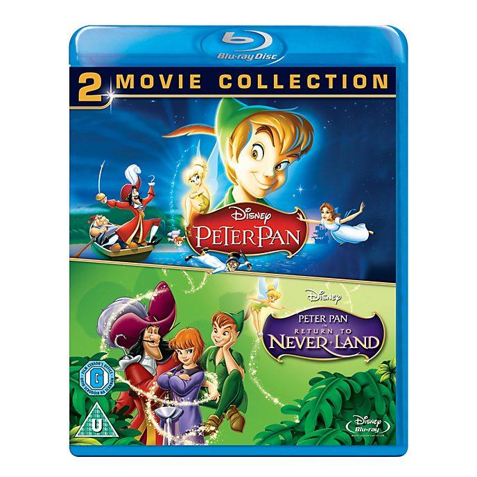 peter pan 2 return to neverland full movie online