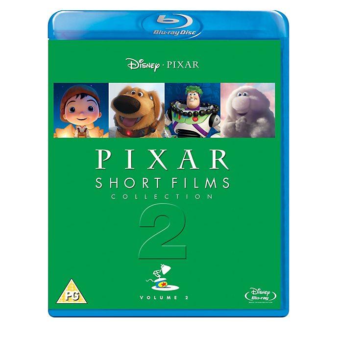 Pixar Shorts Volume 2 Blu-ray