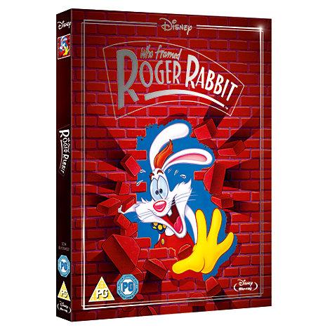 Who Framed Roger Rabbit? Blu-ray
