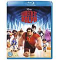 Wreck-It Ralph Blu-ray