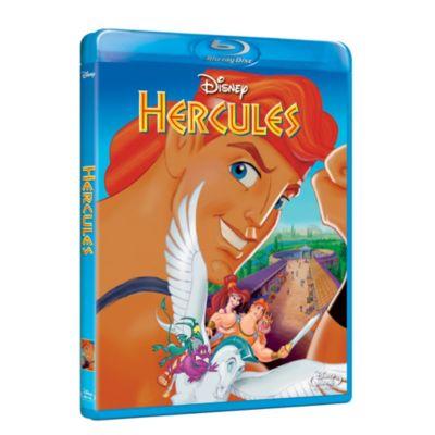 Hercules Blu-ray