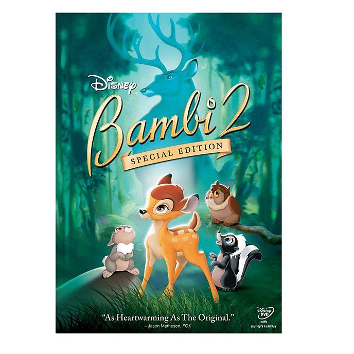 Bambi 2 Special Edition DVD
