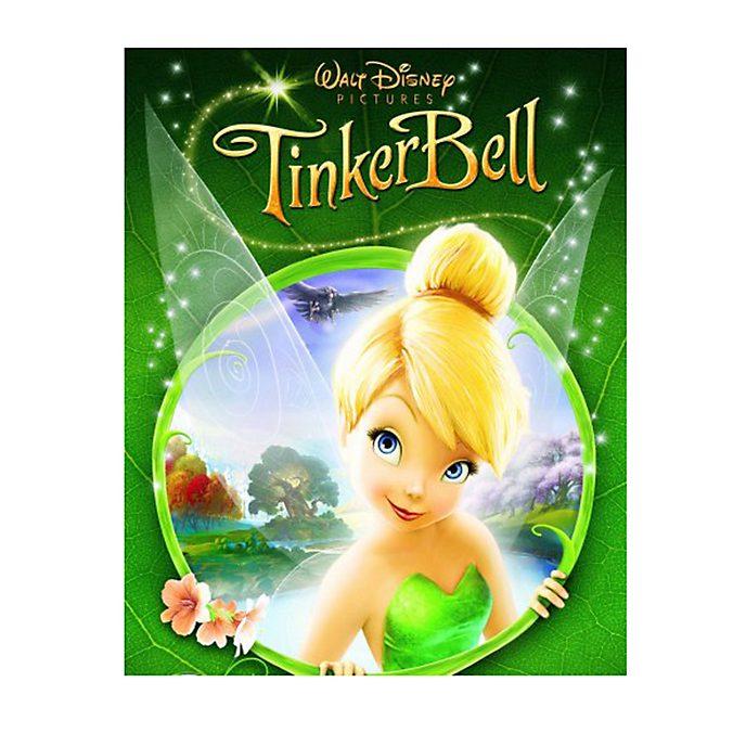 Tinker Bell DVD