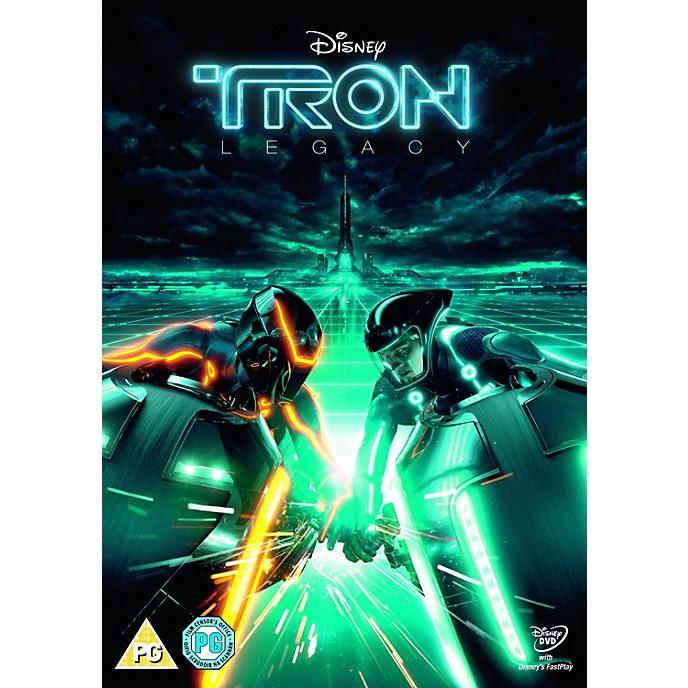 Tron DVD