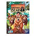 Brother Bear 2 DVD