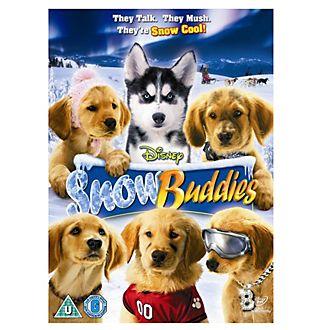 Snow Buddies DVD