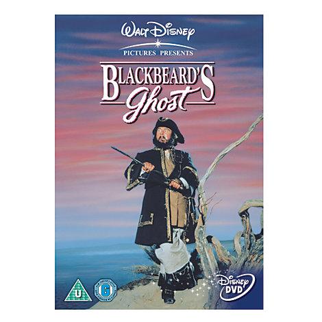 Blackbeard's Ghost DVD