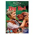 Big Red DVD