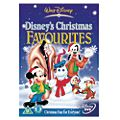 Disney Christmas Favourites DVD